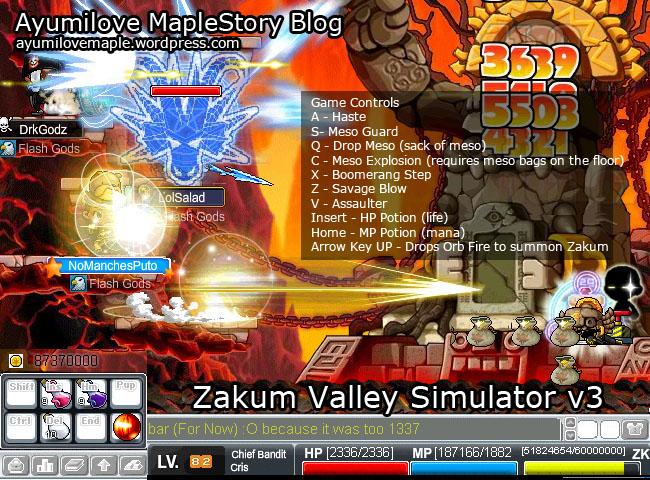 maplestory full version game