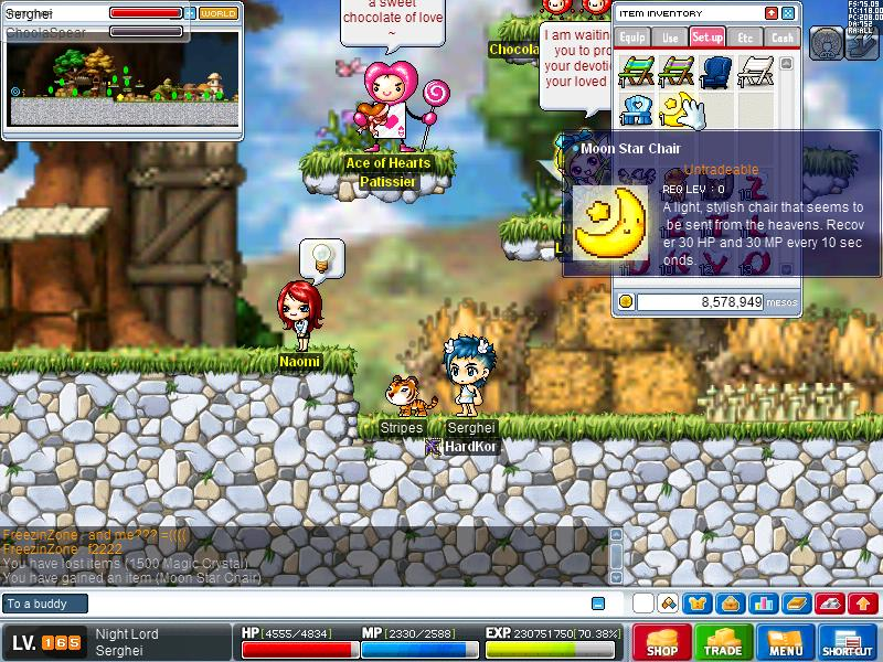 Nexon Scamming MapleStory Players for Cash? Via Event Mini Dungeon ...