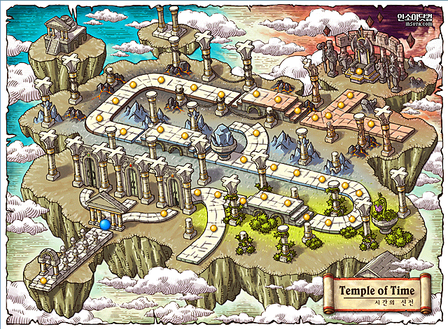 Maplestory new leaf city map ayumilove hidden sanctuary for maplestory time temple worldmap sciox Images