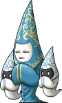 The Priest of Regret