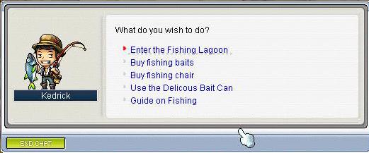 MapleStory Fishing Lagoon Guide | Ayumilove Hidden-Sanctuary